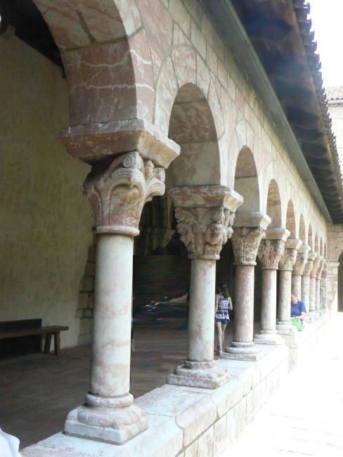 CMG-pillars