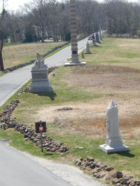 GV-memorials