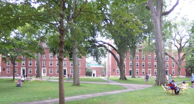 BCF-campus