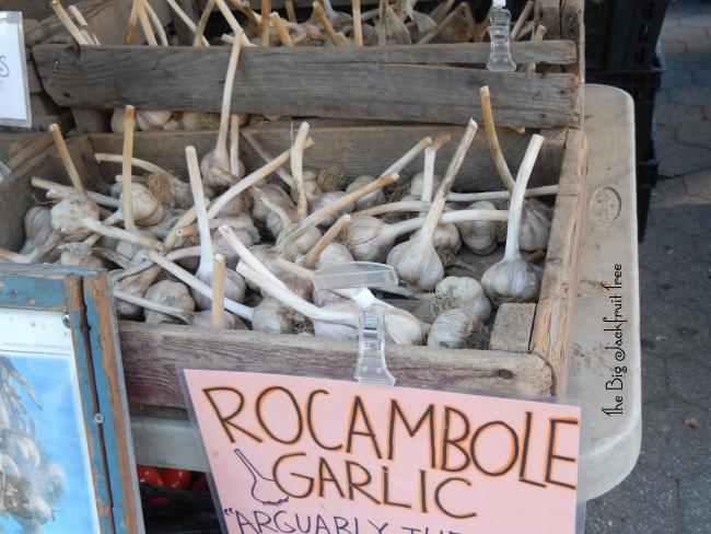 USGMR-garlic